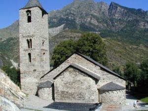 Vall de Boi / Boi 後背部