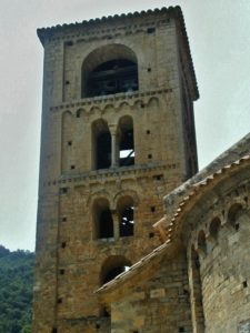 Beget 塔