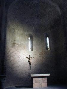 La Seu d'Urgell 礼拝堂