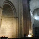 La Seu d'Urgell 交叉部