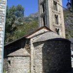 Vall de Boi / Elill 後背部