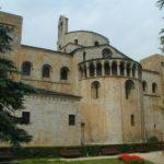 La Seu d'Urgell 後背部