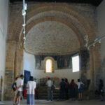 San Esteban de Gormaz / San Miguel 身廊