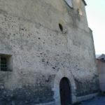 Vall de Aneu / Esterri 教会堂正面