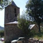 Vall de Boi / Coll 後背部