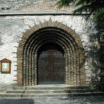 Vall de Cardos / Tirvia 扉口