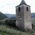 Vall de Cardos / Ginestarre 全景