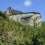 Vall de Boi / Cardet 後背部