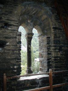 Vall de Cardos / Ribera de Cardos 窓