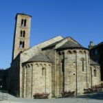 Vall de Boi / Taull / Santa Maria