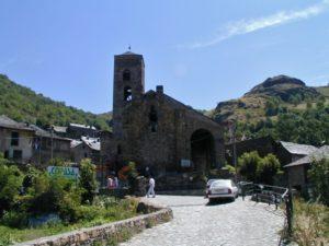 Vall de Boi / Durro 全景