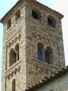 Espinelves 塔