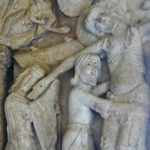 Santo Domingo de Silos 回廊柱彫刻