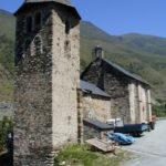 Vall de Aran / Escunhau 全景