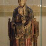St.Nectaire 彫像