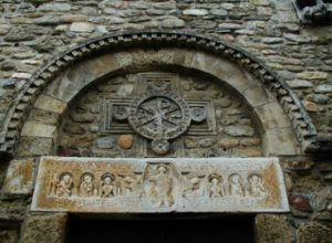 Saint Andre de Sorede