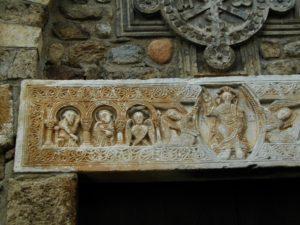 St.Andre de Sorede 楣