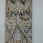 Musee des Augustins 女子像