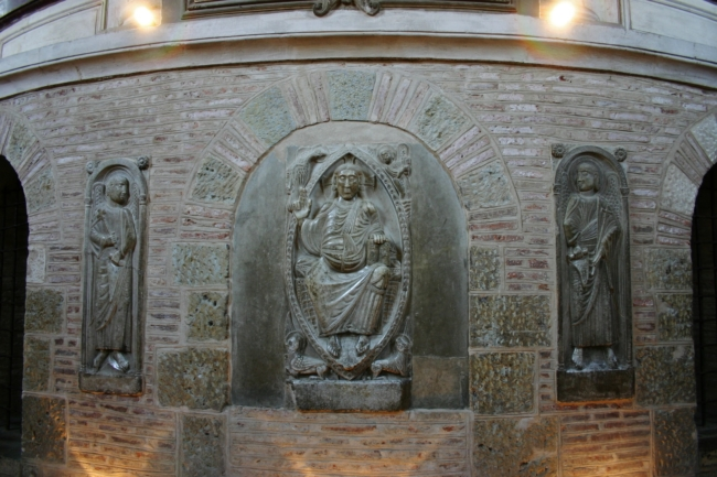 Toulouse/ St.Sernin
