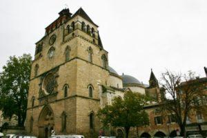Cahors 全景