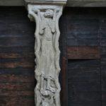 Beaulieu 中央柱