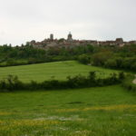 Vezelay 全景