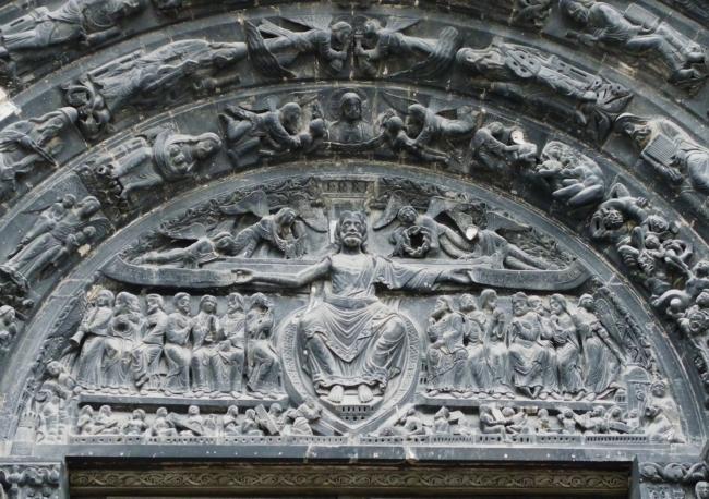 St.Denis「最後の審判」