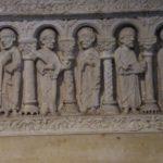 St.Denis 墳墓彫刻