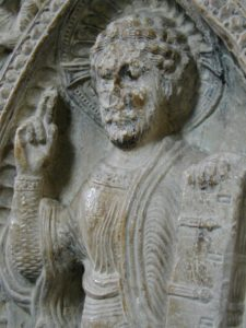 St.Junien 聖遺物箱