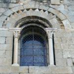 Corneilla de Conflent 後背部窓