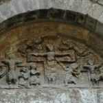 St.Pons de Thomieres タンパン