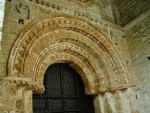 St.Pons de Thomieres アーキボルト