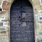 Prunet et Belpuigの扉
