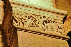 Lyon 彫刻