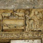 La Charite sur Loire 「羊飼いへのお告げ」