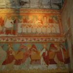 Brinay 壁画