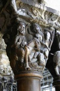 Arles「エルサレム入場」