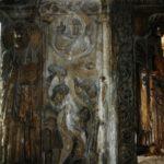 Arles 回廊彫刻