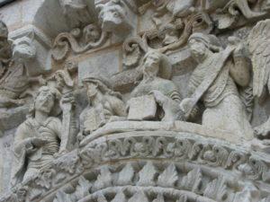 Poitiers Notre -Dame la Grande