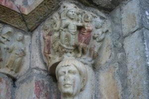 St.Just de Valcabrere