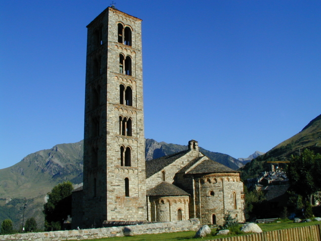 Taull / Sant Climent