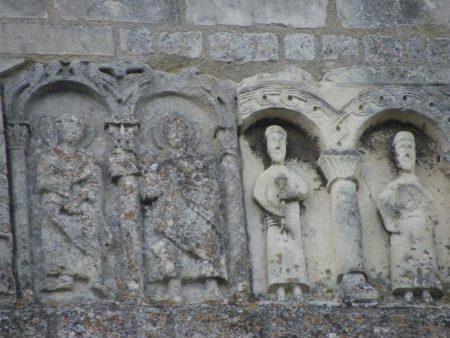 Poitiers St.Hilaire