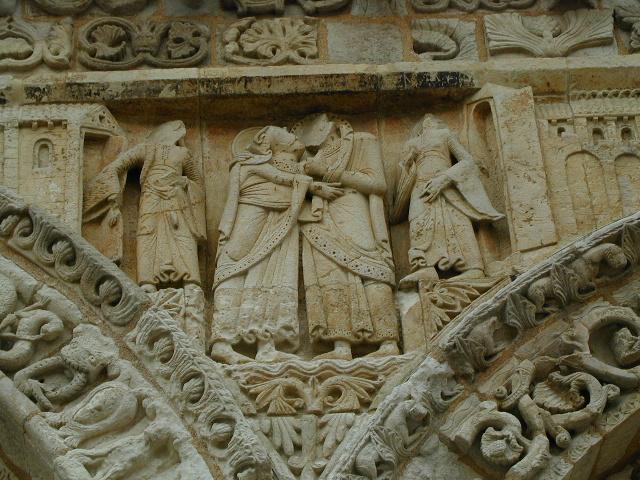 Poitiers Notre-Dame la Grande
