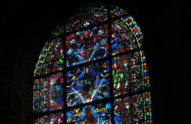 St.Denis 「エッサイの木」