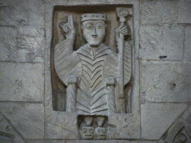 St.Martin de Boscherville