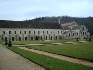 Fontenay 全景