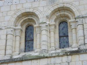 Maneglise 窓