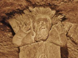Marseill 彫刻