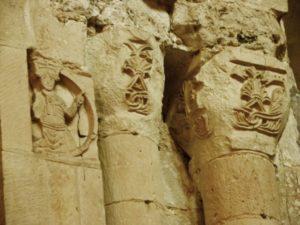 Bernay 壁面彫刻
