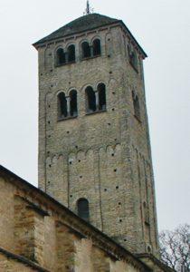 Chapaize 塔
